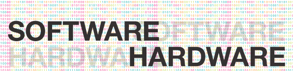 Hardware Software - Hardware and software requirements